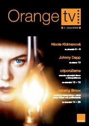 Untitled - Orange Slovensko, as
