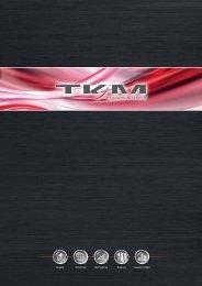 Agenturfolder als PDF - TKM Werbung & Events