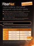vyberte si zo skvelých ponúk - Orange Slovensko, as - Page 4