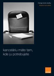 Informácie o službe vo formáte pdf - Orange Slovensko, as