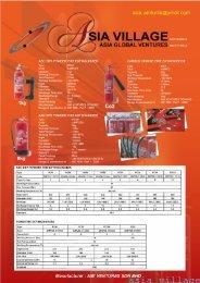 asia village - Melaka Pages Malaysia