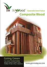 GRM Malaysia Composite Wood - Melaka Pages Malaysia