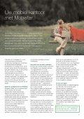 Een ruimere communicatie- radius dankzij Mobistar Wirefree Office ... - Page 3