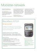 Een ruimere communicatie- radius dankzij Mobistar Wirefree Office ... - Page 7
