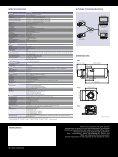 SNC-VB600B - Elvia CCTV - Page 2