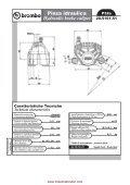 Hydraulic brake caliper - Page 4
