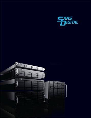 download - Sans Digital