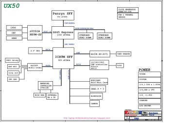 wimbledon ax3 5 block diagram data sheet gadget rh yumpu com AX3 Guitar AX3 Guitar