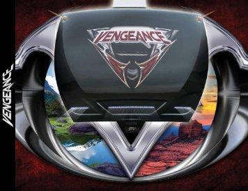 Vengeance Brochure - Forest River, Inc.