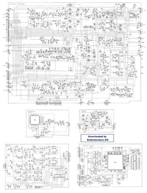 Yaesu Ft 1000 Mp Schematic