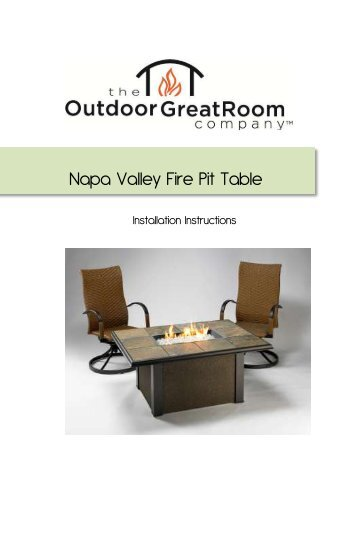Step 5 operating the for Great outdoor room company