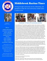 Ruritan Times April 2011 - Middlebrook Virginia Community Bulletin ...