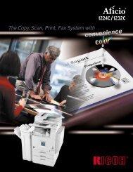 Download Brochure - Castle Office Solutions
