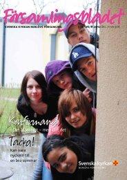Församlingsbladet 2012-06-04 - Mild Media
