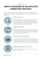 AFFILIATE MARKETING - Page 7