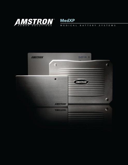 download brochure - AtBatt.com