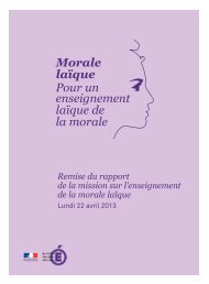 RappoRt - La Documentation française