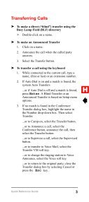 Toshiba PC Attendant Quick Reference Guide.pdf - Page 5