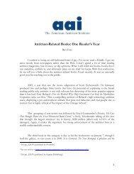 aai- book reviews 12-30-09_123120091601.pdf - American Antitrust ...