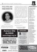 Informativo IHGGI - Edição Nº 4 - IHGGI - Instituto Histórico ... - Page 2