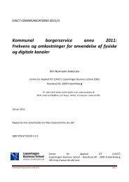 WP CAICT kommunal borgerservice anno 2011.pdf