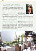 Besonderheiten auf einen Blick: - architekten ronacher ZT GmbH - Seite 5