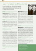 Besonderheiten auf einen Blick: - architekten ronacher ZT GmbH - Seite 7