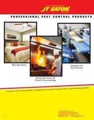 Product Catalog (pdf) - JT Eaton