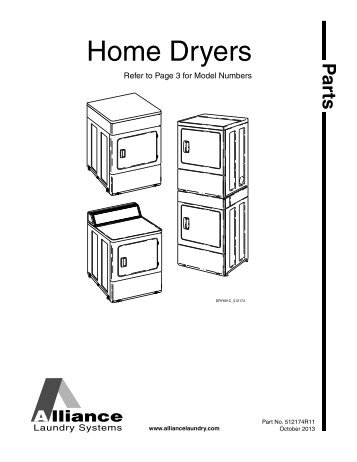 Dryers and Stack Dryer/Dryer Laundry — it\'s all we do. - Speed Queen