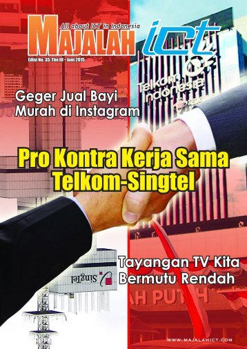 Majalah ICT No.35-2015