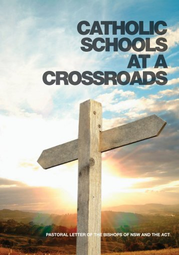catholic schools at a crossroads - Bishop Manning Scholarship Fund