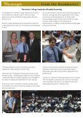 April Issue - Waverley College - Page 2
