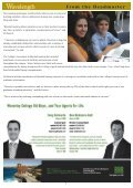 April Issue - Waverley College - Page 3