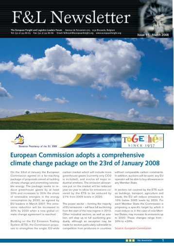 FL N11 MARCH 2008.pdf - European Freight Leaders