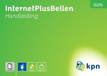 InternetPlusBellen - Handleidingen en software