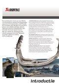 Slip-On Demper - Yamaha Motor Europe - Page 2