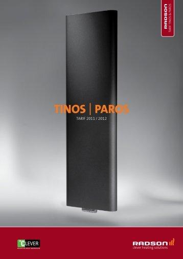 TINOS | PAROS