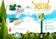Download green products catalogue