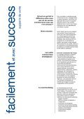 Facilement et avec succes - Came - Page 4