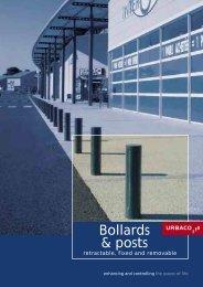 Bollards & posts - Came