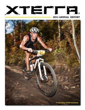 2011 XTERRA Annual Report - GENERAL 1.9.12:2007 General ...