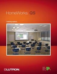 HomeWorks® QS - CE Pro