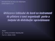 Autori: Ec. TOPOLICĂ MARIA MAGDALENA Prof. Dr ... - ecr-uvt