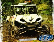 Download Product Catalog - ITP Tires