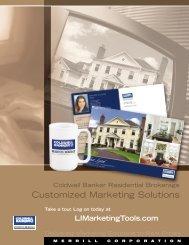 Customized Marketing Solutions - MerrillShop