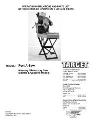 MODEL: Port-A-Saw - His Glassworks