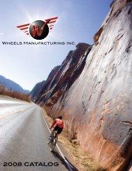 2008 CATALOG - Wheels Manufacturing