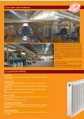 RADIATEURS PANNEAU - Comptoir-chauffage.com - Page 2