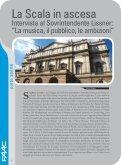 Riflettori sulla Scala ecco Milano Riflettori sulla Scala ecco ... - Faac - Page 4