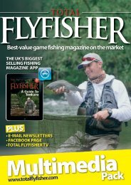 Best-value game fishing magazine on the market - David Hall ...